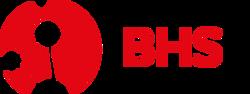 Logo BHS - Hemato Knowledge Hub